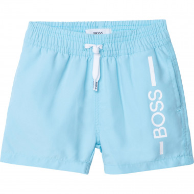 Quick-dry boardshorts BOSS for BOY