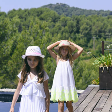 Shop our exclusive summer 21 collection for girls