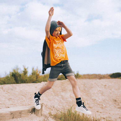 Shop our exclusive summer 21 selection for boys
