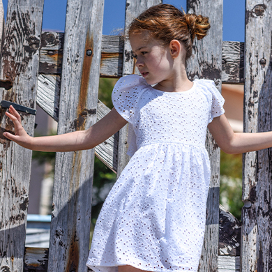 Discover our selection of Carrément Beau children's clothes